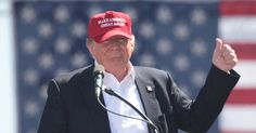 Trump Defies Globalists, Calls for US Dominance in Energy » Trump DESTROYING Trilateralist program to end America