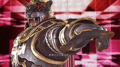 #TEKKEN TAG TOURNAMENT 2 #WIIU Ganon?