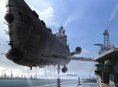 Yamato (SpaceBattleship Yamato / Patrulha estelar)