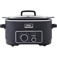 Ninja 3 In 1 Slow Cooker, MC750