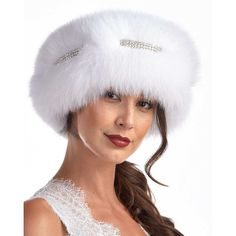 8 fantastiche immagini su Gli accessori in pelliccia in volpe bianca ... 8ac29d4bf5be