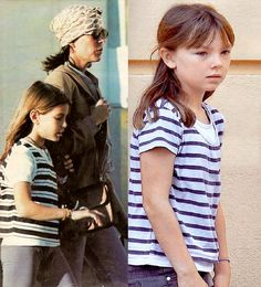Charlotte Casiraghi and Princess Alexandra by Thecia, via Flickr