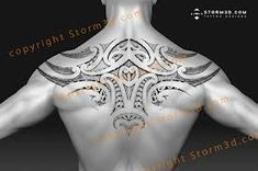 70 Ideas for tattoo back maori patterns Tattoos For Women Flowers, Back Tattoos For Guys, Sleeve Tattoos For Women, Trendy Tattoos, Cool Tattoos, Lion Sleeve, Forearm Tattoos, Maori Tattoos, Tattos