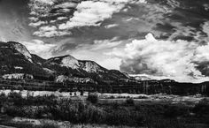 Brittany Kelley  Title: Durango, Colorado in Black and White  Link to portfolio: http://www.brittanykelleydesign.squarespace.com