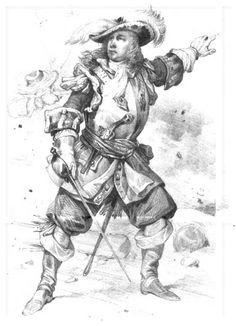Posts about French battleship written by laststandonzombieisland Jean Bart, 17th Century Fashion, Morin, Pirate Art, Battleship, Pirates, Sailor, French, History