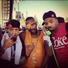 Red, Slick & Meth
