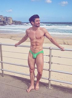 Steve Grand Throws Us Back To His Australian Tiny Speedo Days - GayBuzzer Cody Christian, Austin Mahone, Channing Tatum, Chris Evans, Best Fashion Photographers, Man 2, Hottest Male Celebrities, Ideal Man, Komplette Outfits