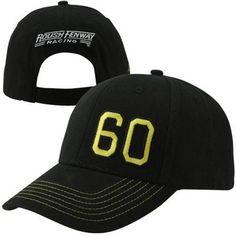Chase Authentics Travis Pastrana Official Pit Adjustable Hat - Black