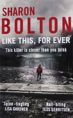 Read my review of the fantastic thriller Like This, For Ever by Sharon Bolton http://www.davidsavage.co.uk/books/like-this-for-ever-by-sharon-bolton-review/
