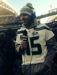 Jermaine Kearse ~ Seattle Seahawks