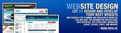 Miami Web Design Company providing custom web design, web development, seo…
