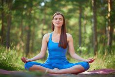 Meditación guiada: Soltar todo | Reiki Nuevo