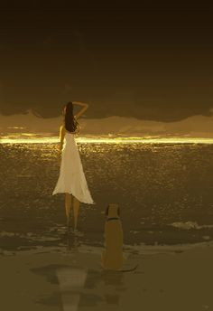Last seconds. by PascalCampion.deviantart.com on @deviantART