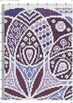 Discover thousands of images about Community wall photos – photos Celtic Cross Stitch, Cross Stitch Borders, Cross Stitch Designs, Cross Stitching, Cross Stitch Embroidery, Embroidery Patterns, Cross Stitch Patterns, Mandala, Cross Stitch Pillow
