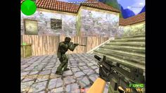 Counter Strike 1 6 Aimbot and Wallhack