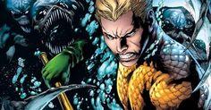 Aquaman | As Profundezas podem aparecer no filme