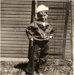 kids in 1920s -Hey Mr. Sassy Pants!