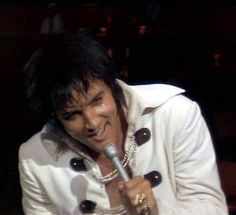 Elvis live at the International Hotel Las Vegas august 12th 1970