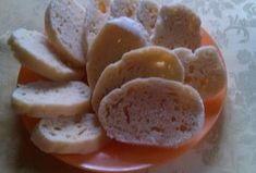 Houskový knedlík z domácí pekárny Snack Recipes, Snacks, Chips, Food, Kitchen, Snack Mix Recipes, Appetizer Recipes, Appetizers, Cooking