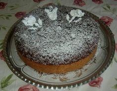 moje záľuby...: Tvarohový koláč s drobenkou