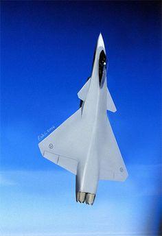 Saab JAS 39 Gripen Info # 2 - Page 17