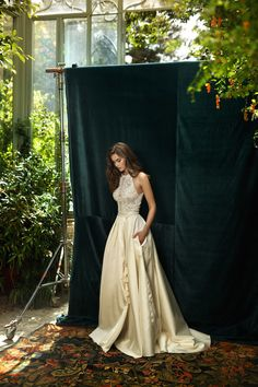Lihi Hod Wedding Dress Collection | Bridal Musings Wedding Blog 4