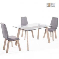 Mesas para salón comedor - Comprar online en Due Home | Decoració ...