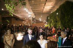 Casamento no Manioca   Mariana + Paulo