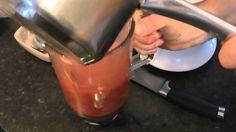 Sos pomidorowy do gołąbków