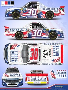 FYI: Danny Bohn to Finish Out Remainder of Season with On Point Motorsports Speedway Racing, Nascar Racing, Martinsville Speedway, Nascar Trucks, Country Music Stars, Toyota Tundra, Diecast, It Is Finished, Seasons