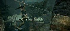 Lara Croft hablará castellano en el nuevo #TombRaider