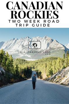 Canada is the definition of a road trip country. This perfect 2 week road trip itinerary outlines the route across the most famous national parks in the Canadian Rockies. Road Trip Meme, Road Trip Hacks, Road Trip Packing, Road Trip Essentials, Alberta Canada, Yoho National Park, National Parks, Calgary, Places To Travel
