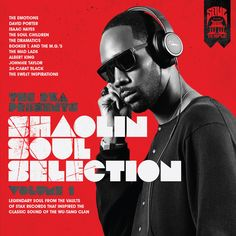 The RZA presents Shaolin Soul Selection: Volume 1 | Soul Temple Music