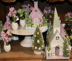 Easter Cottages