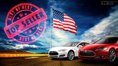 IHS Report Proves Tesla Model S Most Selling EV In US