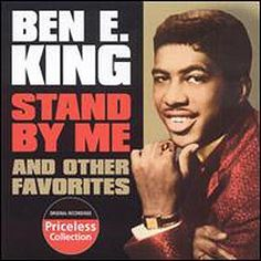 500 Greatest Songs of All Time: Ben E. King, 'Stand By Me' | Rolling Stone