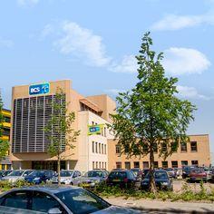 BCS HRM en Salarisadministratie B.V. in 's-Hertogenbosch, Noord-Brabant