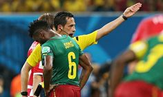 World Cup 2014: Cameroon to investigate match-fixing claims - See more at: http://www.soccercentury.com/news/breaking-news/721-world-cup-2014-cameroon-to-investigate-match-fixing-claims&Itemid=9999#sthash.bDmxzdXE.dpuf