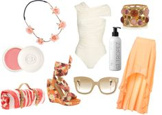 """""""Roman Godess"""" by elysedepasquale on Polyvore"""