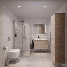 - Lilly is Love Bathroom Inspo, Bathroom Inspiration, Deep Bathtub, Norwegian House, Wall Boxes, Bad Inspiration, Home Inspection, Bathroom Interior Design, Bathroom Accessories
