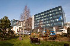 Mediterranean College: Στα 50 καλύτερα Βρετανικά Πανεπιστήμια, το  Πανεπι... Derby, Athens, Management, Marketing, Building, Buildings, Athens Greece, Construction