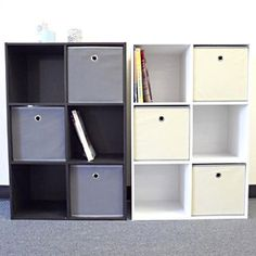 Colonial 6-cell Storage Cube - 15848995 - Overstock Shopping - Great Deals on Other Storage