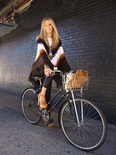 Delightful Cycles - Bikes. People. Fashion.