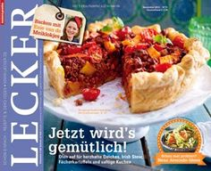 LECKER MAGAZINE EPUB