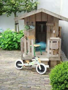 Kinderhaus - a fairytale adventure!