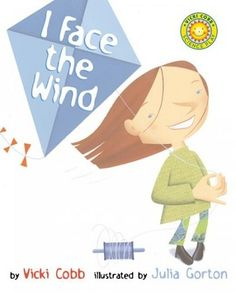 Introduces the characteristics and actions of the wind through simple hands-on activities. (Grades: Prek-2) Call number: QC931.4 .C63 2003