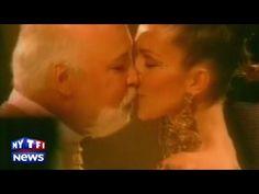Céline Dion annonce la mort de René Angelil, son mari et mentor