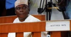 BREAKING: Saraki reluctantly enters the dock at tribunal - http://www.77evenbusiness.com/breaking-saraki-reluctantly-enters-the-dock-at-tribunal/