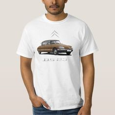 Shop Morris Marina Coupé - beige - illustration T-Shirt created by knappidesign. Personalize it with photos & text or purchase as is! Beige T Shirts, Retro Shoes, Retro Outfits, Cool Tees, White Tops, Shirt Outfit, Tshirt Colors, Funny Tshirts, Retro Fashion