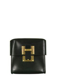 Sophie Hulme Box Bag